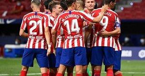 Madridiečiai iškovojo lengvą pergalę (nuotr. SCANPIX)