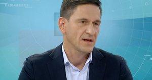 Dainius Kreivys (nuotr. stopkadras)