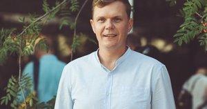 Mindaugas Stasiulis (Luko Kazakevičiaus nuotraukos) (nuotr. Organizatorių)