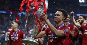 UEFA Čempionų lyga (nuotr. SCANPIX)