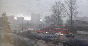 Orai, Vilnius (nuotr. tv3.lt)