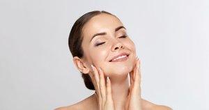 Veido priežiūra (nuotr. Shutterstock.com)