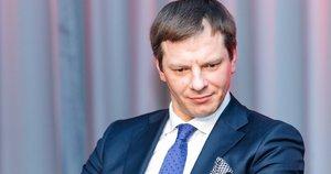 Vilius Šapoka (nuotr. Tv3.lt/Ruslano Kondratjevo)