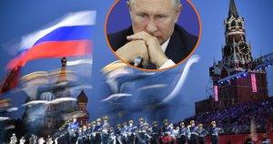"""CNN: JAV teko evakuoti iš Kremliaus """"slaptą ir labai svarbų agentą"""" (nuotr. SCANPIX) tv3.lt fotomontažas"""