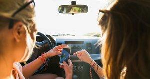 Mobilusis telefonas (nuotr. 123rf.com)