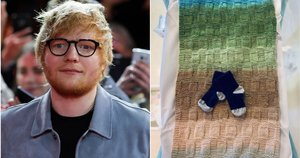 Ed Sheeran (nuotr. SCANPIX) tv3.lt fotomontažas