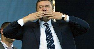 Viktoras Janukovyčius (nuotr. SCANPIX)