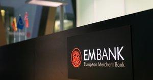 """Į Lietuvą žengia naujas bankas """"European Merchant Bank"""" (nuotr. įmonės)"""