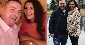 Tomas Bagdonavičius ir Audronė Gigienė (nuotr. asm. archyvo)