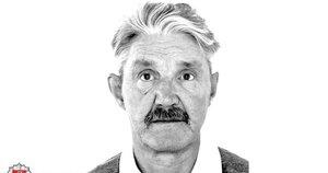 Ieškomas nužudymu įtariamas Juozas Jakubaitis (nuotr. Policijos)