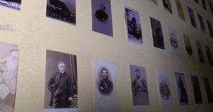 Sukilėlių muziejus (nuotr. stop kadras)