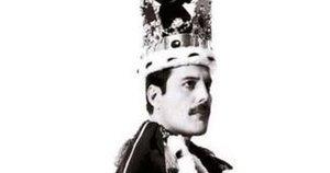 Freddie Mercury (nuotr. Organizatorių)