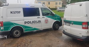 Policija (asociatyvi nuotr.) (nuotr. tv3.lt)