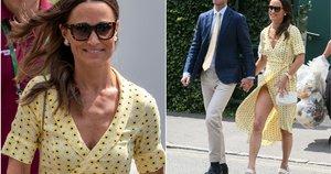 Pippa Middleton ir James Matthews (tv3.lt fotomontažas)