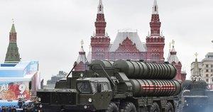 Kokią ginkluotę Kremlius šiais metais pristatys Raudonojoje aikštėje? (nuotr. SCANPIX)