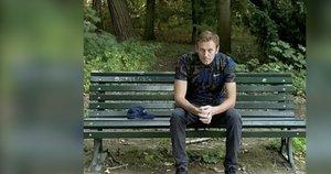 Aleksejus Navalnas (nuotr. stop kadras)