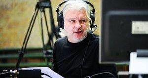 N. Kesminas (nuotr. Fotodiena.lt/Roberto Dačkaus)