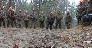 medžioklė (nuotr. TV3)