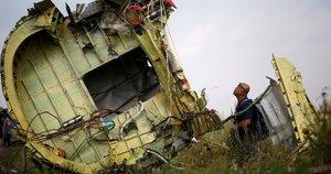 MH17 laineris numuštas 2014-aisiais