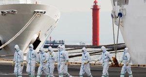 Kruizinis laivas (nuotr. Scanpix)