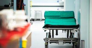 Ligoninė (nuotr. Fotodiena/J. Auškelis)