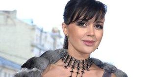 Anastasia Zavorotniuk (nuotr. SCANPIX)