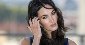 Megan Fox (nuotr. SCANPIX)