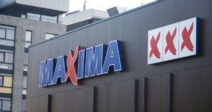"""Jonavietis studentas kreipiasi į lietuvius: taip, dirbau prekybos centre """"Maxima"""". Ar dėl to man turi būti gėda? (nuotr. Fotodiena.lt)"""