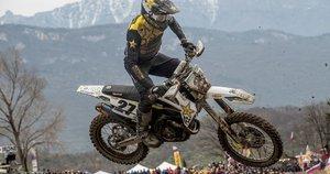 Arminas Jasikonis (Rockstar Energy Husqvarna Factory Racing nuotr.)