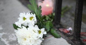 Protestai Baltarusijoje pareikalavo aukų (nuotr. SCANPIX)