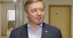 Ramūnas Karbauskis (nuotr. stop kadras)