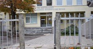 Infekcinių ligų klinika (nuotr.R. Ančerevičiaus)