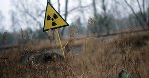 Radiacija (nuotr. SCANPIX)