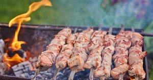 Šašlykai  (nuotr. Shutterstock.com)