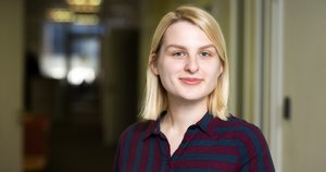 Monika Kasnikovskytė (nuotr. Fotodiena/Justino Auškelio)