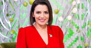 Renata Šakalytė-Jakovleva (nuotr. Fotodiena/Justino Auškelio)
