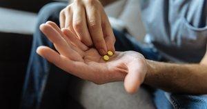 vaistai (nuotr. 123rf.com)