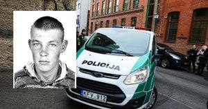 Policija ieško dingusio Tado Butkaus (tv3.lt fotomontažas)