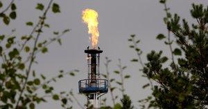 Naftotiekis (nuotr. SCANPIX)