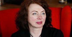 Daiva Tamošiūnaitė (nuotr. Tv3.lt/Ruslano Kondratjevo)