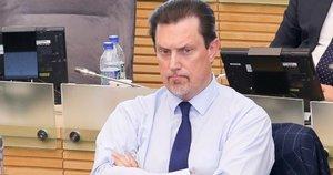 Vytautas Juozapaitis (nuotr. Tv3.lt/Ruslano Kondratjevo)