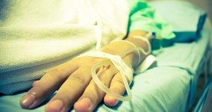 Pacientas  (nuotr. 123rf.com)