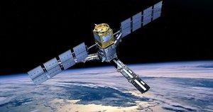 Palydovas kosmose (nuotr. SCANPIX)