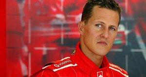 Michaelis Schumacheris (nuotr. asm. archyvo)