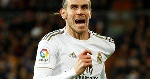 G. Bale'as (nuotr. SCANPIX)