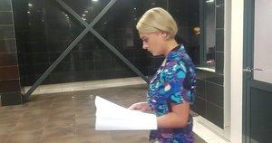 Skandalą sukėlusi Gineikaitės byla – teismas priėmė naują sprendimą  (nuotr. TV3)
