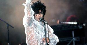 Atlikėjas Prince'as (nuotr. SCANPIX)