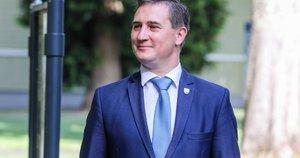 Andrius Bautronis  (Teodoras Biliūnas/Fotobankas)