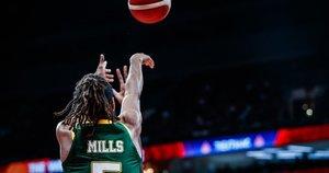 Prancūzija – Australija akimirkos (nuotr. FIBA)