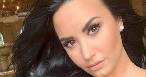 Demi Lovato (nuotr. Instagram)